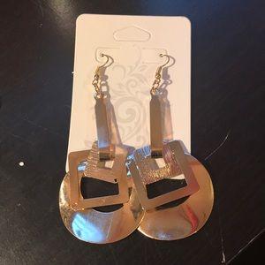 5 brand new earrings